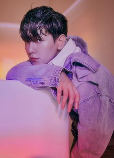 Chanyeol, Kyungsoo, Bambi, Teaser, Baekhyun Wallpaper, Bts Wallpaper, Exo Album, Kim Junmyeon, Kpop Exo