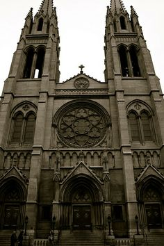 Cathedral of Immaculate Conception - Denver  | Flickr - Photo Sharing!