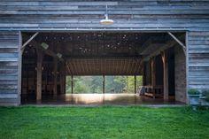Long Eddy Dutch Barn - Heritage Restorations