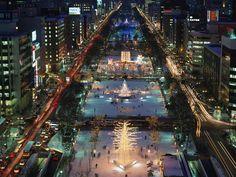 Hokkaido - My second home <3