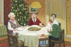 Michael Sowa Archives - 32 Pages 32pages.ca452 × 303 Sowa at Christmas