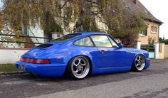 Random 964 Picture Thread - Page 359 - Rennlist Discussion Forums