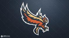 Разработан логотип для кибер спортивной команды- Ruthenia Magna
