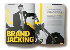 Design Work Life » Frost Design: Eye Out of Home Magazine