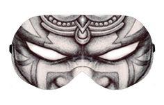 Sleep Sleeping Mask Cache Nap Eye Eyes Care Masks Handmade Eyeshade Eyeshades…