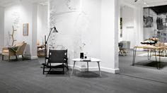 Furniture Showroom in Copenhagen - Fredericia