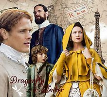 Outlander/Dragonfly in Amber/The Frasers by Sassenach616