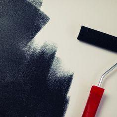 Jak malować pomieszczenia zimą