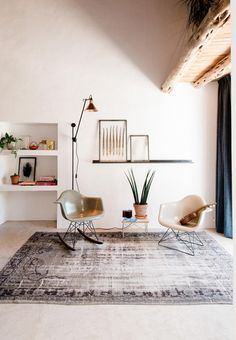 Ibiza interiors home tour / sfgirlbybay