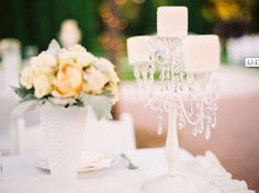 Ruffled® | See ads - 6 Candelabras with crystals - Decor
