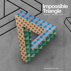 Image result for impossible geometry
