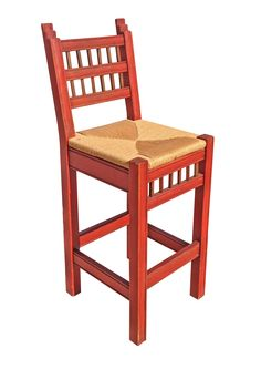 This Barstool Is One Of Our Favorites! The Gormley Barstool Comes In A  Variety Of