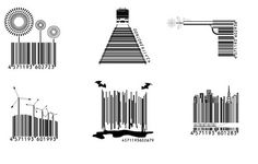 barcodes-main by Fast Company, via Flickr