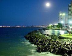 Cidade de Fortaleza, CEARÁ - BRASIL
