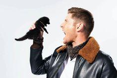 #JensenAckles #Supernatural