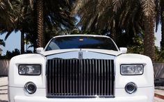 Man Spends $9 Million on Rolls Royce Plate