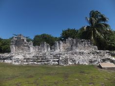 #Cancun es un destino donde no sólo encontrarás bellezas naturales e increíbles playas. Aquí también se asientan algunos sitios arqueológicos de la milenaria cultura maya.  http://www.bestday.com.mx/Cancun/Hoteles/Oasis_CadenaHoteles_Fil/