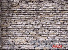 retro brick wall vinyl photography Backdrop Background studio prop 9x6FT AA24