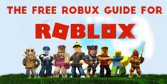 Learn how to get free Robux Hack using our ultimate guide for Roblox