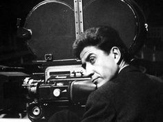 Alain Resnais, 1922-2014