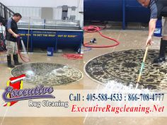 Professional Rug Cleaners Expert in Oklahoma City