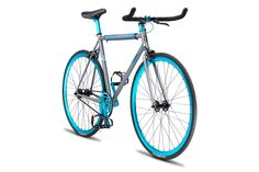 SE  LAGER Fixed Gear (Blue)