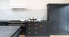 The Victoria Road NW6 Kitchen | deVOL Kitchens