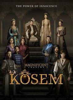 Muhtesem Yüzyil: Kösem (TV Series 2015- ????)