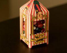 Bertie Bott's Every Flavour Beans Box - Harry Potter