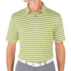 Arnold Palmer Men's Bay Hill Golf Polo, Size: Medium, Green
