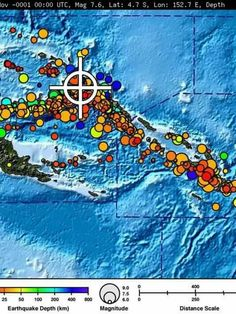 31 ⏪ can be found here 7.5 PNG EARTHQUAKE https://instagram.com/p/3kDEQ5sDGA/