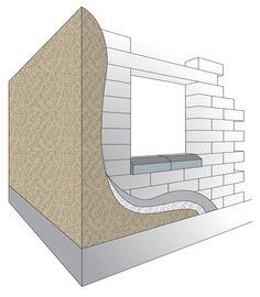 http://hebel.com.au/product-category/external-walls concrete block wall construction diagram - Google Search