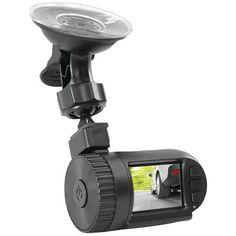 PYLE PRO PDVRCAM11 Compact 1080p Dash Cam