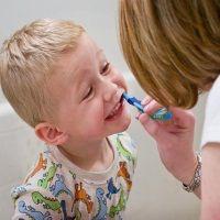 Importance Of Dental Health For Children