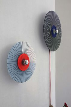 Rays - Marta Bakowski _ Design & research