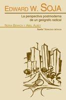 Imagen de  EDWARD W. SOJA La perspectiva postmoderna de un geógrafo radical