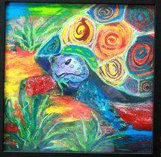 Original Acrylic Painting- NFS