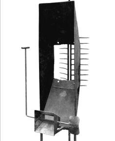 ettore colla - genesi - 1955