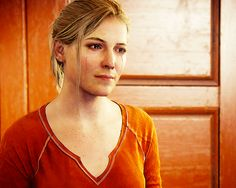 Elena hurt when she found out Nate lied to her Michael Supernatural, Uncharted Series, Julia Michaels, Nathan Drake, Emma Watson, Best Games, Video Games, Actresses, Art Pics