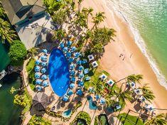 #pool or #ocean ?