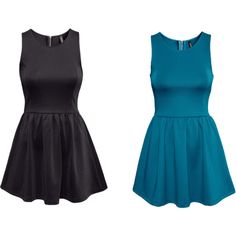 """""""h&m dress 2"""" by naiaraparraferre on Polyvore"""