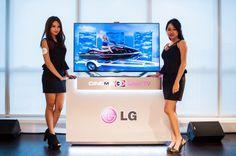 LG 20 inch smart TV