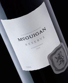 Stranger McGuigan