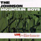 Love the Johnson Mountain Boys!!