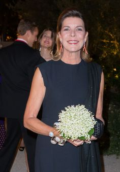 MYROYALS &HOLLYWOOD FASHİON: Monaco Royal Family-Princess Caroline