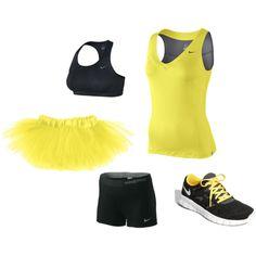 Disney Princess Half Marathon Costume- Belle @Brittany Horton Horton Kellahan @Denise H. H. McShane