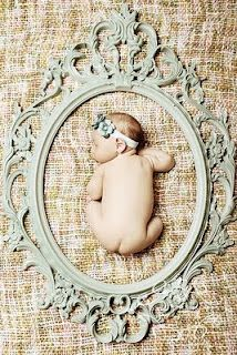 intricate frames