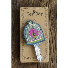 Birdcage Key Cap