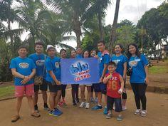 Ever Bilena Teambuilding.. #bakasyunanTanay #teambuilding #itsmorefuninbakasyunan #tanayHane