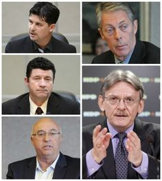 Bratina is out: Who's running for Hamilton mayor? #HamOnt